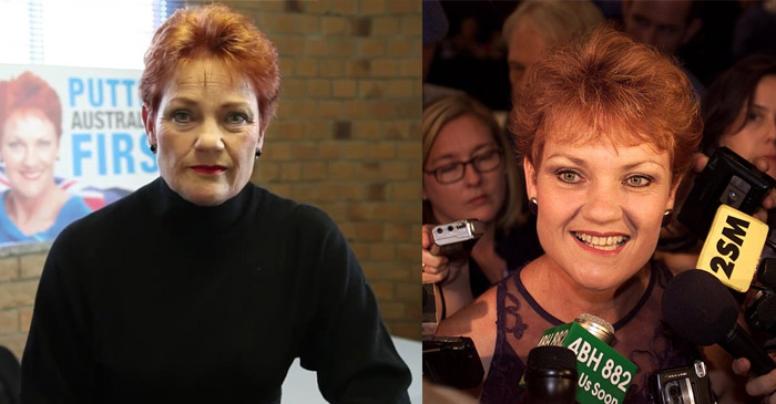 Pauline Hanson Considers Ripping Into Asians Again In Last Ditch Effort To Save One Nation