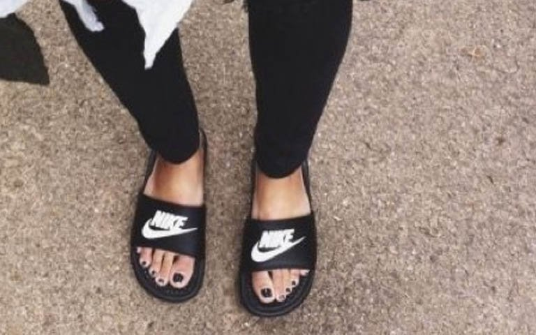 86e025e05 Nike Slides Now Popular With Non-Filipinos — The Betoota Advocate